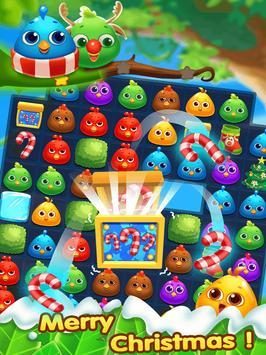 Ayam Splash:Telur Penyelamatan screenshot 7