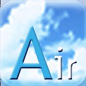 Air-Stream Pro icon