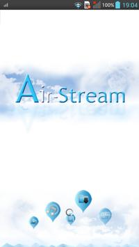 Air-Stream Pro poster