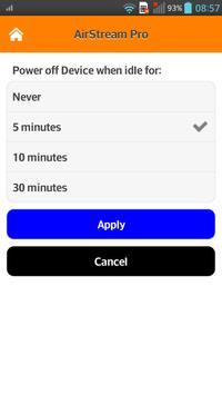 Air-Stream Pro screenshot 7