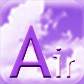 Air-Stream icon