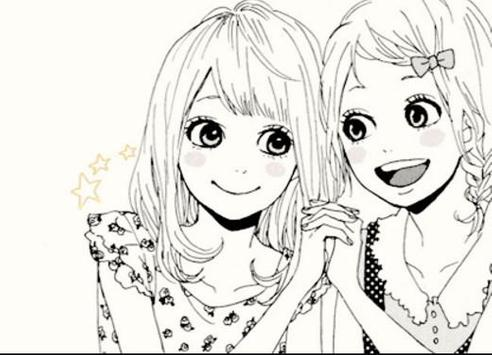 good manga poster