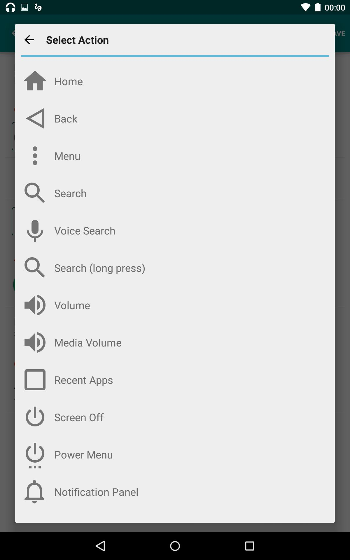 GMD GestureControl Lite ☆ root for Android - APK Download