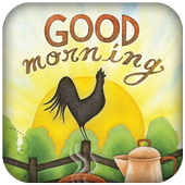 Good Morning Pictures icon