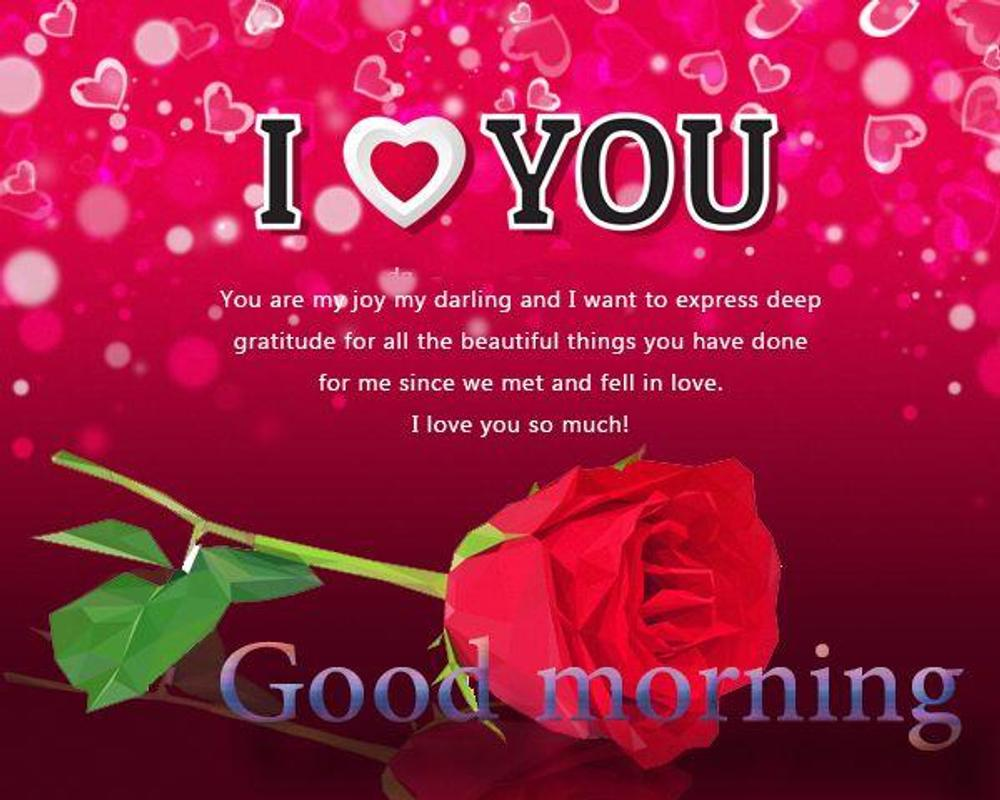 Good Morning Messages And Images Have A Nice Day For Android Apk