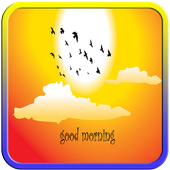 Good Morning Songs For Kids icon