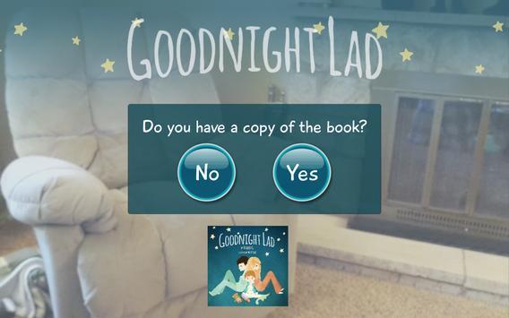 Goodnight Lad apk screenshot