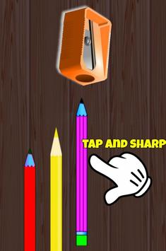 Pencil Sharpener poster