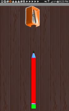 Pencil Sharpener apk screenshot