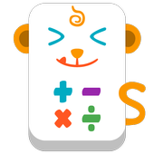 Math Monkey: Cool Math Game icon