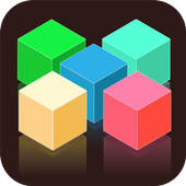 10x10! Blocks Crash icon