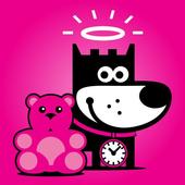 GOOD PUPPY Children Behavioral System Catalog icon