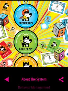 GOOD PUPPY Children Behavioral System Catalog screenshot 5
