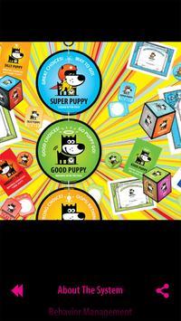 GOOD PUPPY Children Behavioral System Catalog apk screenshot
