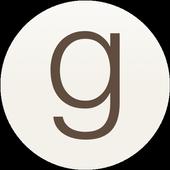 Goodreads ícone