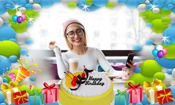 Birthday Photo Frames Happy Birthday Frame for Android - APK Download