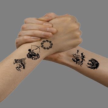 Tattoo Designer screenshot 1