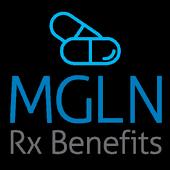 MGLN Rx Benefits icon