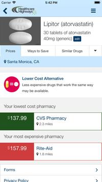 Medtipster screenshot 1