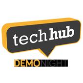 Techhub Bangalore Demo Night icon