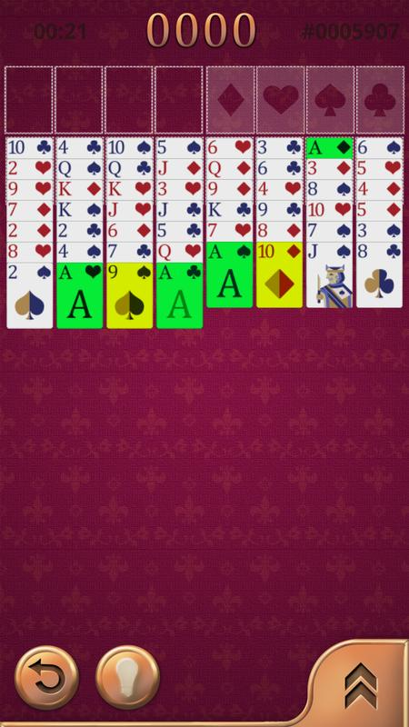 freecell solitaire download for windows 7