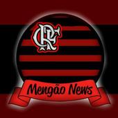 Mengão News icon