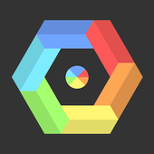 Hexagon Switch icon