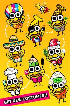 Oh! My Banana poster