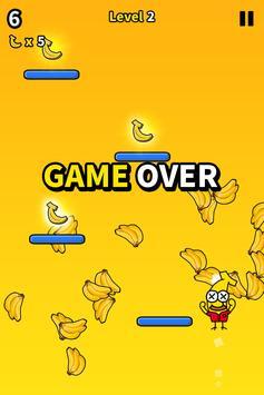 Oh! My Banana apk screenshot