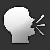 Type and Speak icon