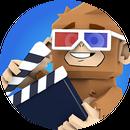 Toontastic 3D aplikacja