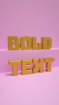 AR Stickers: Text screenshot 2