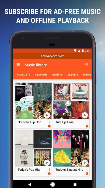 how to download songs from google play music for free