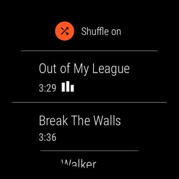 Google Play संगीत apk स्क्रीनशॉट