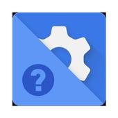 Device Assist icon