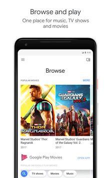 Google Home apk screenshot
