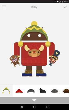 Androidify screenshot 7