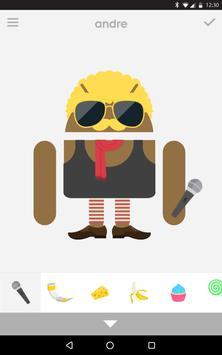 Androidify screenshot 8