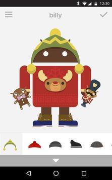 Androidify screenshot 13