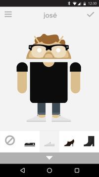 Androidify screenshot 1