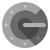 Google Authenticator आइकन
