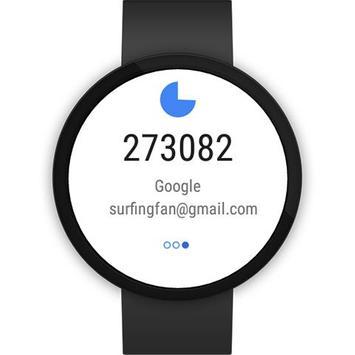 Google 認証システム apk スクリーンショット