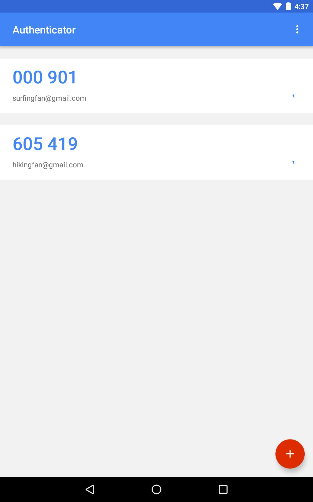 Google Authenticator for Android - APK Download