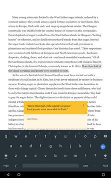Google Play Books screenshot 21