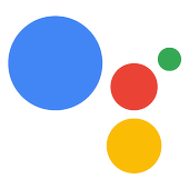 ikon Google Assistant