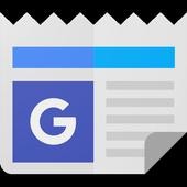 Google News & Weather icon