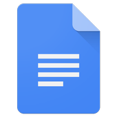 Icona Documenti Google