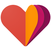 Google Fit - Fitness Tracking icon