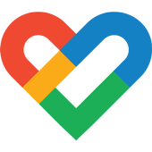 Google Fit: Health and Activity Tracking icon