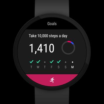 Google Fit - 追蹤體能狀態 apk 截圖
